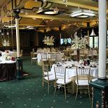 Ресторан Голицын - фотография 1 - Банкетный зал. Свадьбы. Корпоративы. Юбилеи и пр... Ждем Вас!!!