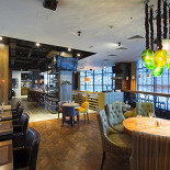 Ресторан Bora Bora - фотография 6