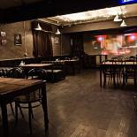 Ресторан Гренки - фотография 3 - Зал