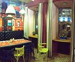 """Ресторан Мэри Поппинс - фотография 4 - Яркий интерьер новой """"Мэри Поппинс"""""""