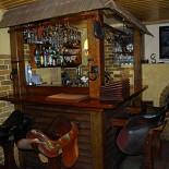 Ресторан Сивый мерин - фотография 4 - Бар