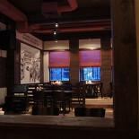 Ресторан Чешский дворик - фотография 4 - вид из ВИП-кабинета
