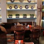 """Ресторан Шердор - фотография 2 - Кафе """"Шердор"""", прекрасный дизайн интерьера!"""