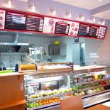 Ресторан Азиатка - фотография 5