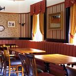 Ресторан Британская королева - фотография 5