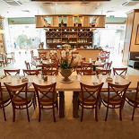 Ресторан Trattoria 61 - фотография 1