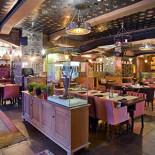 Ресторан Ош пош - фотография 1