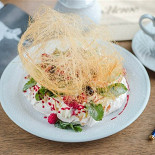 Ресторан Teplo - фотография 3