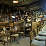 Ресторан Сварня - фотография 5 - Интерьер ресторана №1