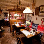 Ресторан Будвар - фотография 6