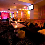 Ресторан Barry White - фотография 4 - Зал караоке