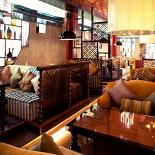 Ресторан Сандык - фотография 1