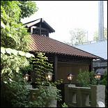 Ресторан Касбар - фотография 1