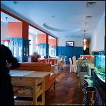 Ресторан Барабулька - фотография 5