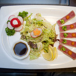 Ресторан Aozora - фотография 3