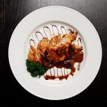 Ресторан Листья - фотография 2