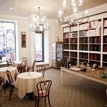 Ресторан Французский чайный дом - фотография 2