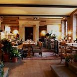 Ресторан Курабье - фотография 1