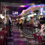 Ресторан Beverly Hills Diner - фотография 5