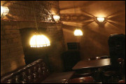 Gatsby's Bar