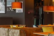 Benedict Breakfast & Lounge