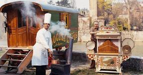 Анна Масловская об отце «новой французской кухни» Поле Бокюзе