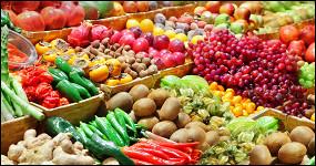 Все рынки Москвы: где купить запрещенку, самые дешевые овощи и лучшее мясо