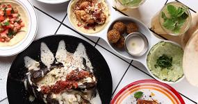 Хумус и фалафель: где в Москве искать настоящую израильскую и еврейскую кухню