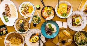 Поке, мидии и паста: 25 кафе в Streat на «Автозаводской»