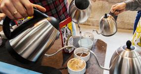 Гид по Moscow Coffee Festival: что пить, есть и покупать