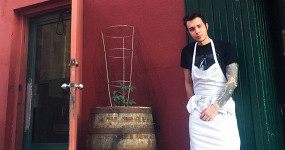 Как живут и работают русские повара в США