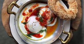 34места случшими яйцами назавтрак вМоскве