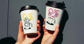 My cup, please: 11 мест со скидкой на кофе и сок в свою посуду