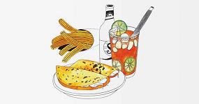 Мексиканский словарь: учимся разбираться в блюдах и продуктах