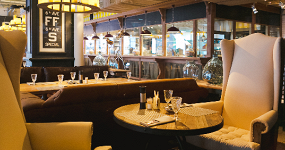 Нижегородские рестораторы создали петицию «Откройте рестораны»
