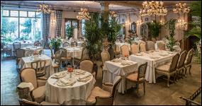Забронируй это немедленно: 7 ресторанов на все случаи жизни