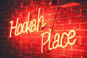 Hookah Place Omsk