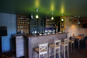 Boroda Pub