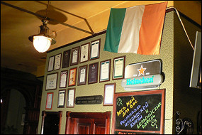 St Patrick's Corner