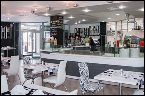 Basilico Lounge