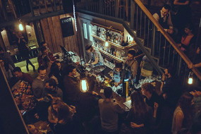 Hiki Bar