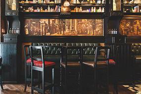 Mandy's Apothecary Irish Pub