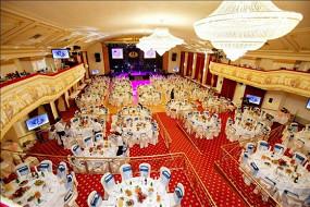Суриков Hall