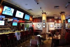 Grey Bear Pub