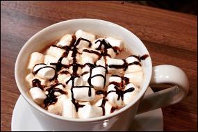 Mon café