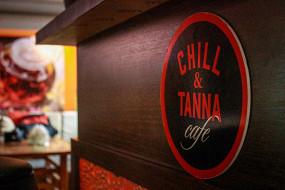 Chill & Tanna