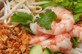 Lao Lee Café