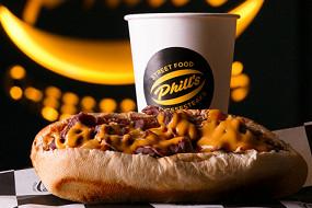 Phill's