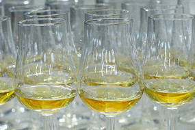 Whisky Bar Voyager