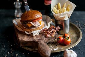 Kitchen Burger Bar